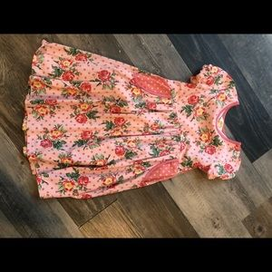 Matilda Jane dress size 8. VGUC